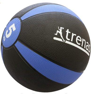 trenas - migliore palla medica per 5 kg