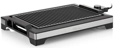 Tristar - Migliore barbecue elettrico per velocità di raggiungimento temperatura ideale