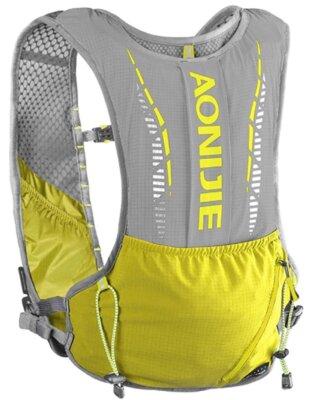 TRIWONDER - Migliore zaino da trail running per l'idratazione in nylon e spandex