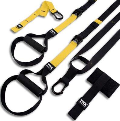 TRX - Migliore TRX e cinghie per sospensione in kit basic