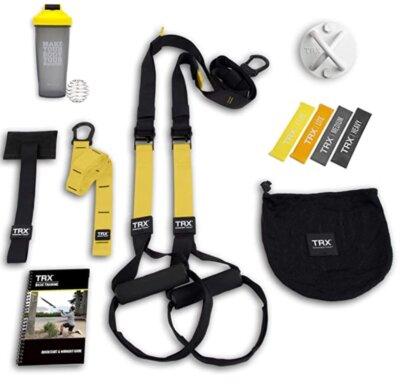 TRX - Migliore TRX e cinghie per sospensione in kit professionale
