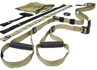 TRX - Migliore TRX e cinghie per sospensione in kit tattico
