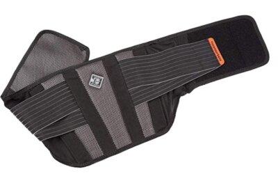 Tucano Urbano - Migliore fascia lombare per ergonomia
