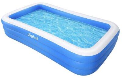 Ukphail - Migliore piscina gonfiabile per spessore