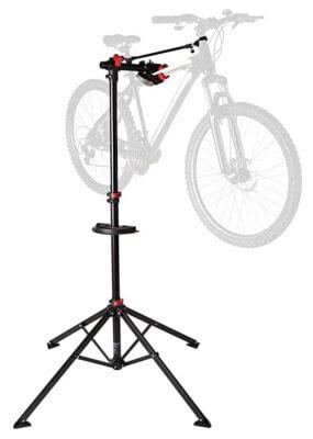 Ultrasport - Migliore cavalletto manutenzione bici per regolazione in altezza in continuo