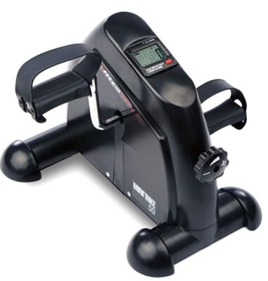 Ultrasport - Migliore mini cyclette per resistenza regolabile in continuo