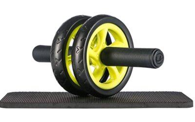 ultrasport - migliore ruota per addominali per compattezza