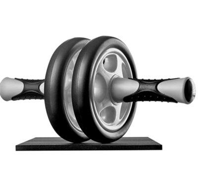 ultrasport - migliore ruota per addominali per struttura compatta