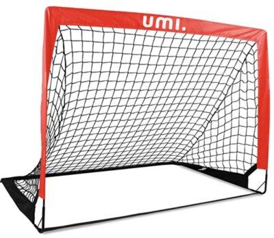 UMI by Amazon - Migliore porta da calcio per bambini pieghevole