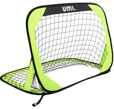 UMI by Amazon - Migliore porta da calcio per design pieghevole e portatile