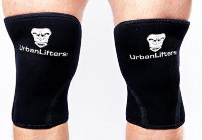 Urban Lifters - Migliore ginocchiere da crossfit per stimolazione flusso sanguigno