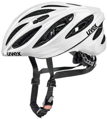 Uvex - Corsa - Migliore casco da bici per 19 canali di ventilazione