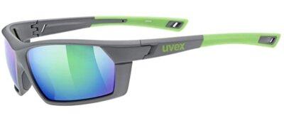 Uvex - Migliori occhiali da ciclismo per intensa luce