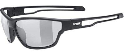 Uvex - Migliori occhiali da ciclismo per vestibilità ottimale