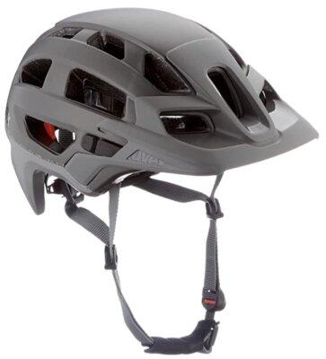 Uvex - MTB - Migliore casco da bici per fettuccia fas per regolazione progressiva