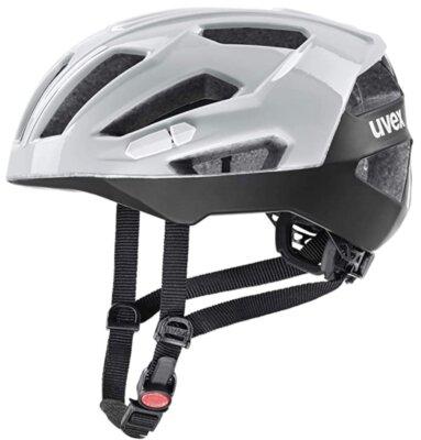 Uvex - Urban e Corsa - Migliore casco da bici per peso di appena 300 grammi