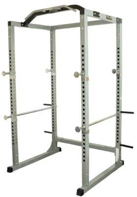 Valor Fitness - Migliore power rack per supporti regolabili