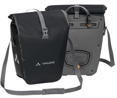 Vaude - Migliore borsa per bici PVC free
