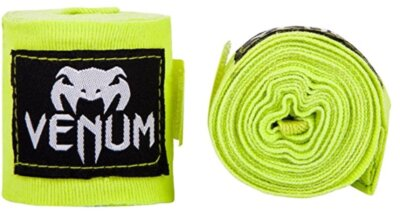 Venum - Migliori fasce da boxe per cotone elasticizzato