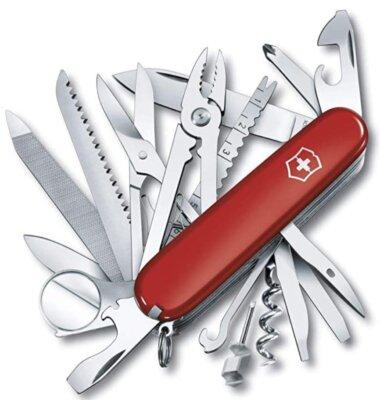 Victorinox - Migliore coltellino svizzero per 33 funzioni