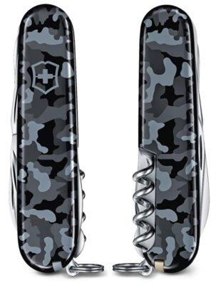 Victorinox - Migliore coltellino svizzero per colore navy camouflage