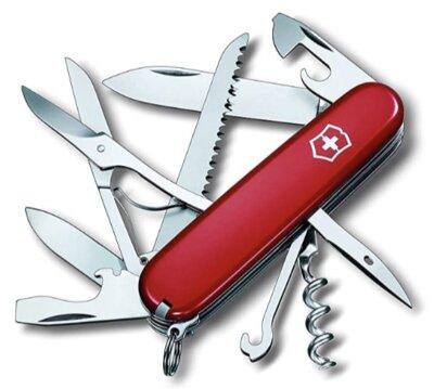 Victorinox - Migliore coltellino svizzero per design classico