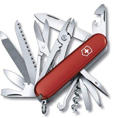 Victorinox - Migliore coltellino svizzero per i lavori domestici