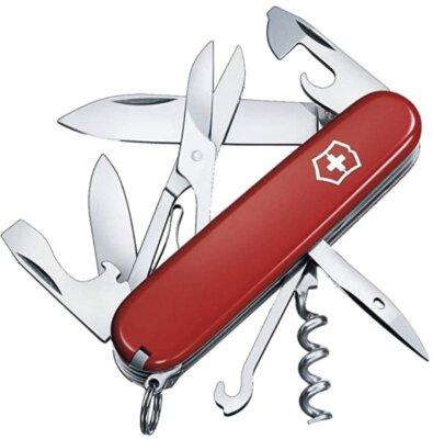 Victorinox - Migliore coltellino svizzero per le scalate