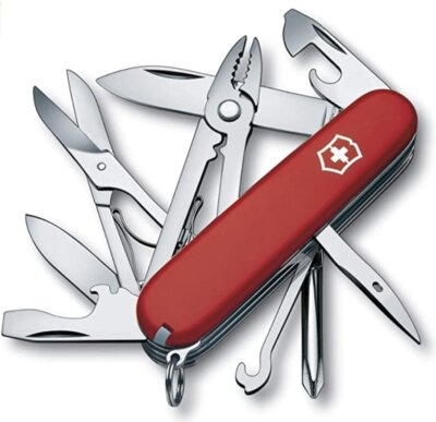 Victorinox - Migliore coltellino svizzero per semplicità