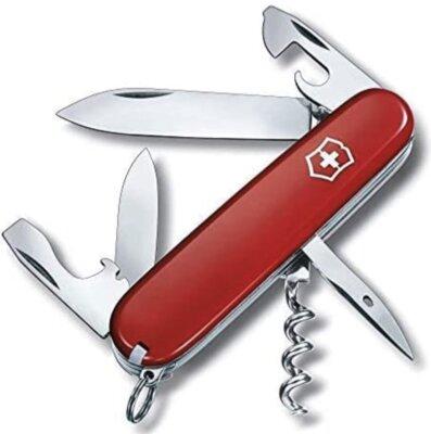 Victorinox - Migliore coltellino svizzero per ufficiali