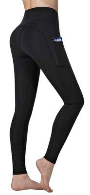 Vimbloom - Migliore leggings sportivi da donna per tasche