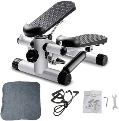 vinteky - migliore stepper fitness per accessori