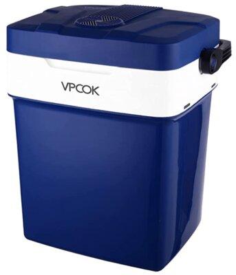 VPCOK - Migliore frigo portatile da campeggio per doppio utilizzo