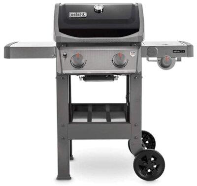 Weber - Migliore barbecue a gas per sistema Infinity Ignition