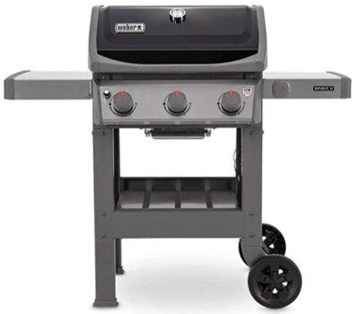 Weber - Migliore barbecue da giardino per 12 persone