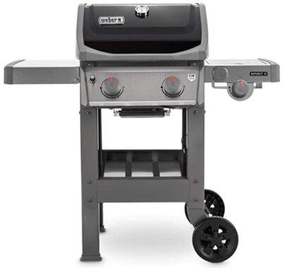 Weber - Migliore barbecue da giardino per sistema Infinity Ignition