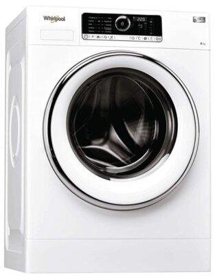 Whirlpool Best ZEN 8 - Migliore lavatrice Whirlpool 8 kg per silenziosità