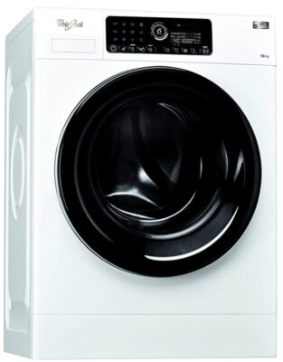 Whirlpool FSCR 10440 - Migliore lavatrice da 10 kg per Zen Technology