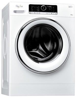 Whirlpool FSCR10423 - Migliore lavatrice Whirlpool 10 kg per le famiglie più numerose