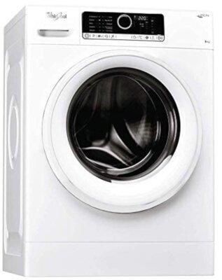 Whirlpool FSCR80410 - Migliore lavatrici da 8 kg per tecnologia SestoSenso