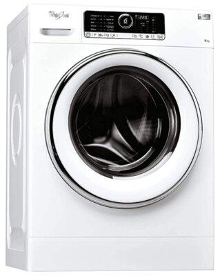 Whirlpool FSCR90422 - Migliore lavatrice Whirlpool 9 kg per centrifuga a 1400 giri al minuto