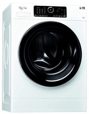 Whirlpool FSCRM90432 - Migliore lavatrice Whirlpool 9 kg per tecnologia Supreme Care