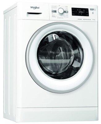 Whirlpool FWDG 961483 WSV IT N - Migliore lavatrice con asciugatrice per pulito perfetto a soli 15°C