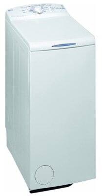Whirlpool - Migliore lavatrice con carica dall'alto per i piccoli spazi