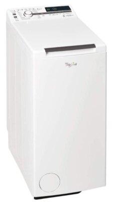 Whirlpool - Migliore lavatrice con carica dall'alto per lavaggio rapido 30 minuti