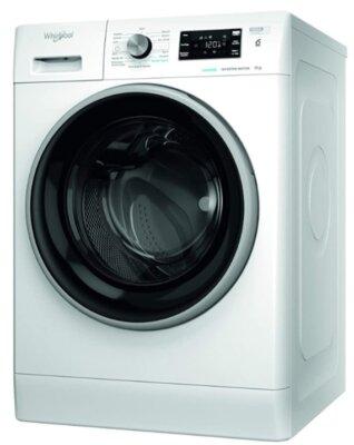 Whirlpool - Migliore lavatrice con carica frontale per funzione refresch vapore