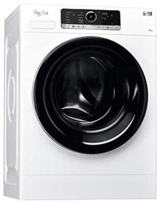 Whirlpool Supreme 9414 - Migliore lavatrice Whirlpool 9 kg per tecnologia Direct Drive Silence