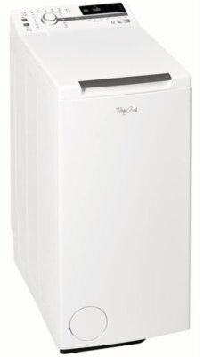 Whirlpool TDLR 70231 - Migliore lavatrice Whirlpool carica dall'alto per silenziosità