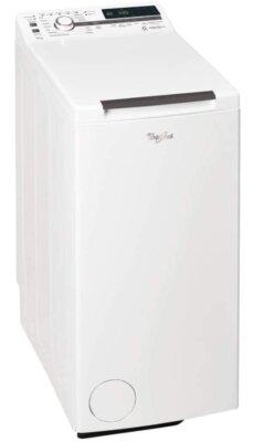 Whirlpool TDLR 7221 - Migliore lavatrice Whirlpool carica dall'alto per efficienza energetica