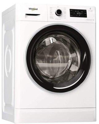 Whirlpool WFR629GWKS IT - Migliore lavatrice Whirlpool 9 kg per partenza ritardata